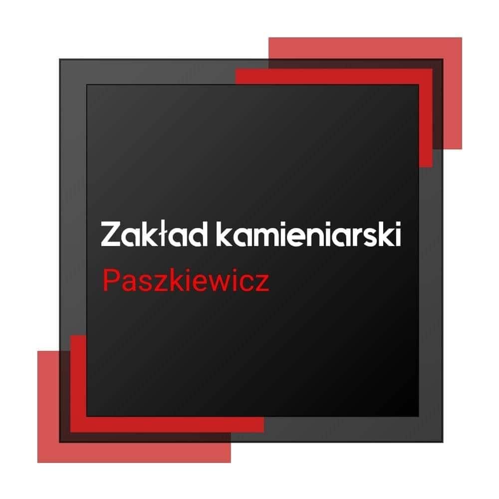 Zakład kamieniarski Paszkiewicz